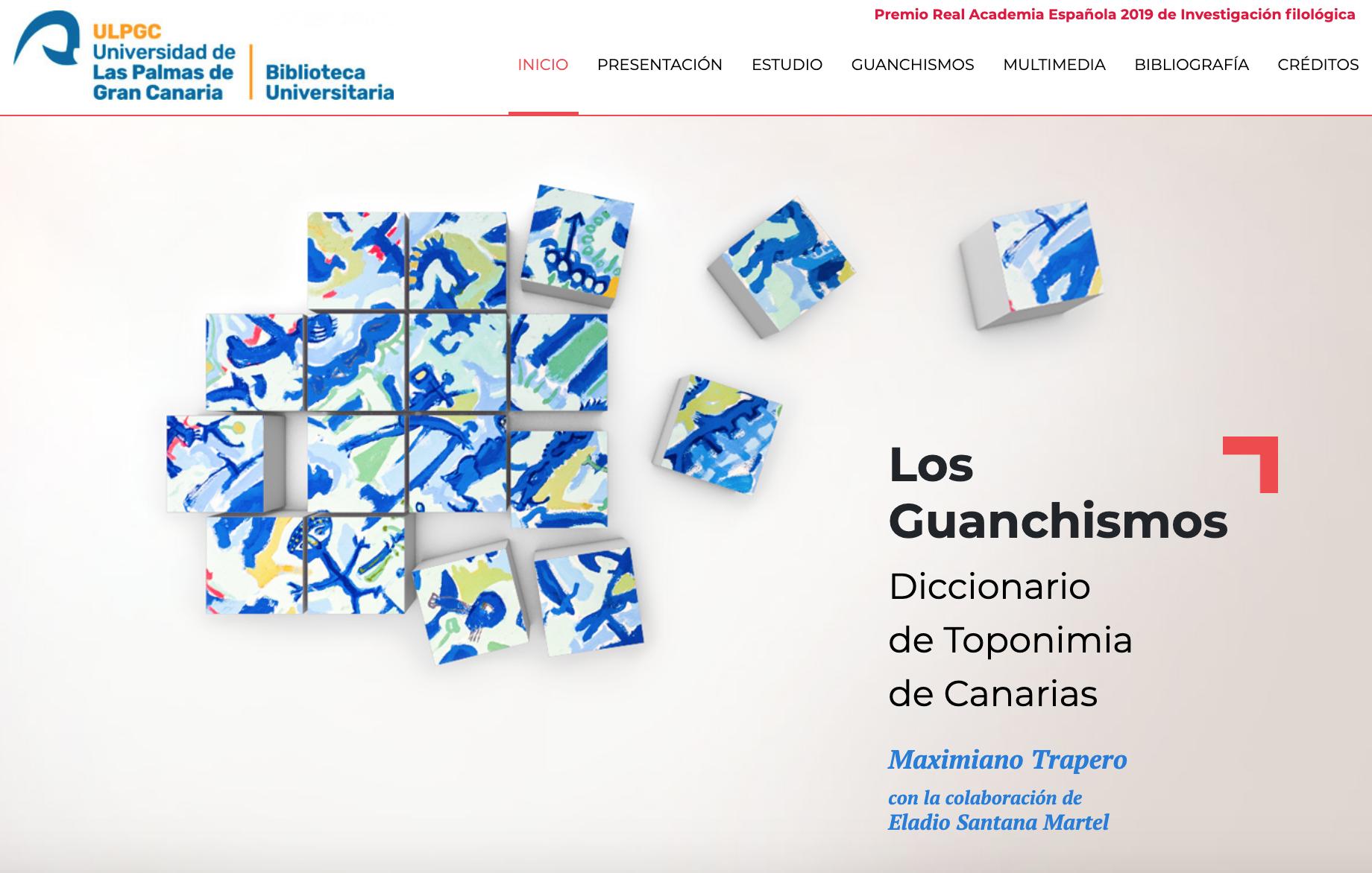 guanchismos
